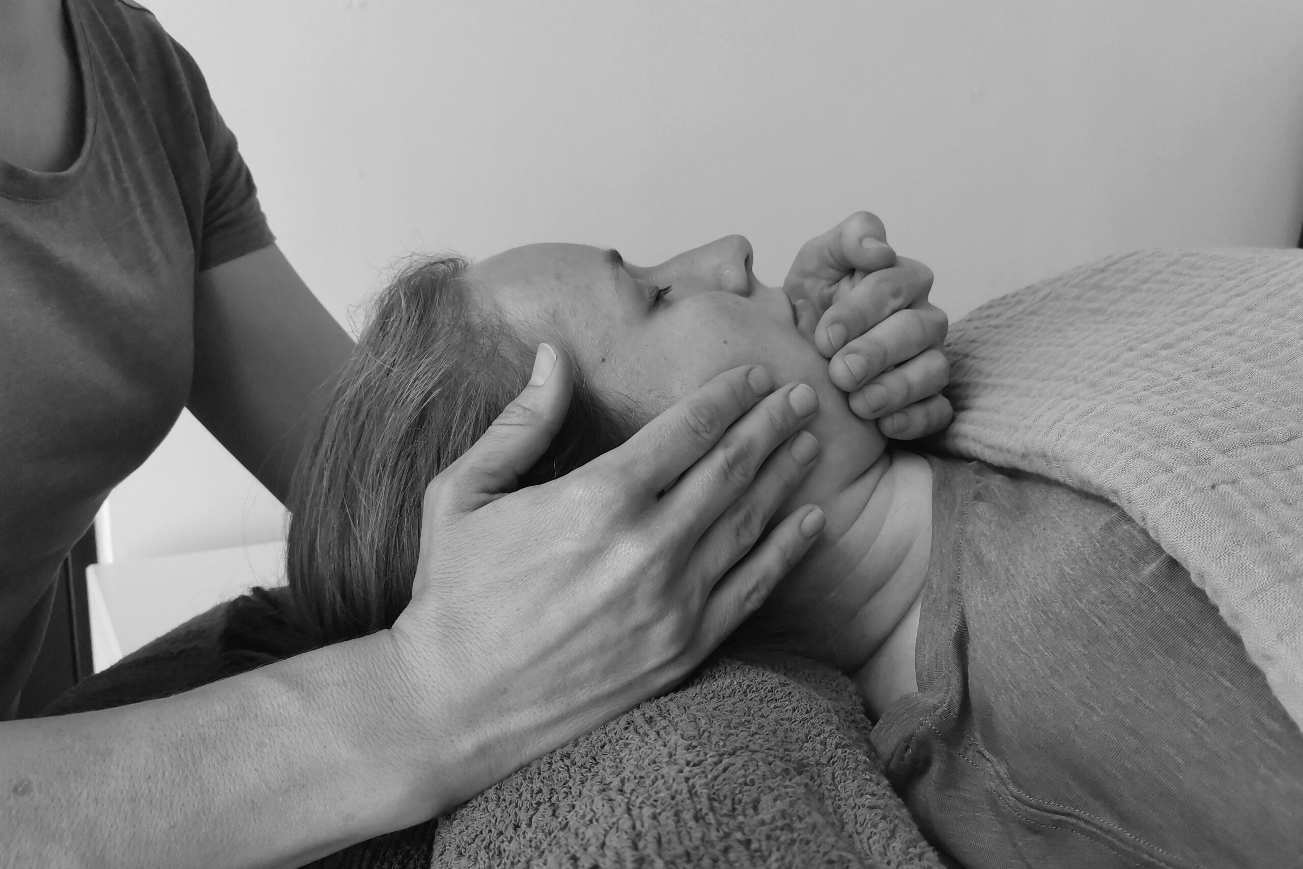 Ansigtszoneterapi i hjertet af Aalborg